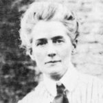 Edith Cavell Death Cause and Date