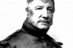 Edmund Lockyer Death Cause and Date