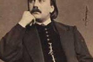 Edmund Neupert Death Cause and Date