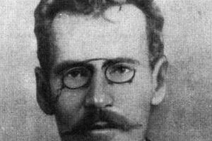 Eduard Bornhohe Death Cause and Date