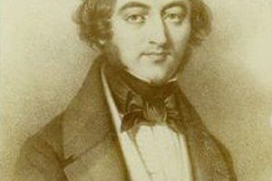 Eduard Marxsen Death Cause and Date