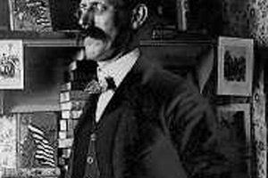 Edward Stratemeyer Death Cause and Date