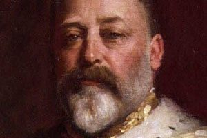 Edward VII Death Cause and Date