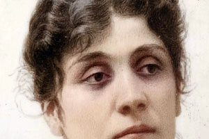Eleonora Duse Death Cause and Date