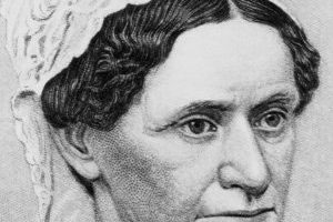 Eliza McCardle Johnson Death Cause and Date