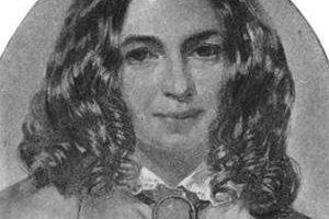 Elizabeth Barrett Browning Death Cause and Date