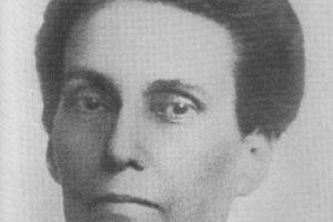 Elizabeth Harrison Death Cause and Date