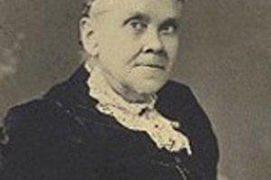 Ellen G. White Death Cause and Date