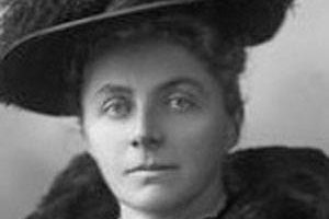Emily Hobhouse Death Cause and Date