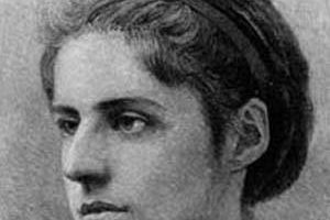 Emma Lazarus Death Cause and Date