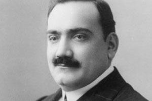 Enrico Caruso Death Cause and Date
