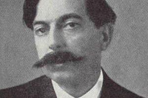 Enrique Granados Death Cause and Date