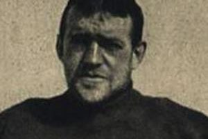Ernest Shackleton Death Cause and Date