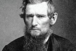 Ezra Cornell Death Cause and Date