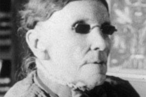 Fanny Crosby Death Cause and Date