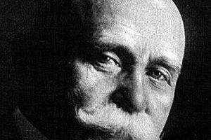 Ferdinand Von Zeppelin Death Cause and Date