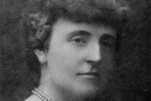 Frances Hodgson Burnett Death Cause and Date