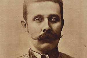 Franz Ferdinand Death Cause and Date