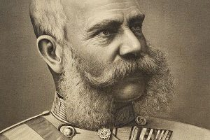 Franz Joseph I Death Cause and Date