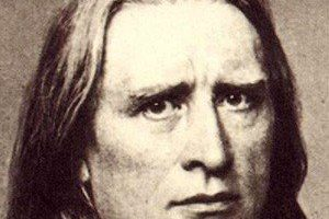 Franz Liszt Death Cause and Date
