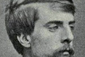 Frederick Walker Death Cause and Date