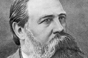 Friedrich Engels Death Cause and Date
