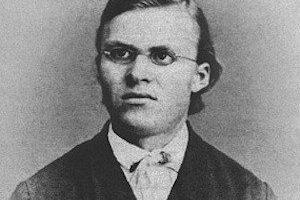 Friedrich Nietzsche Death Cause and Date