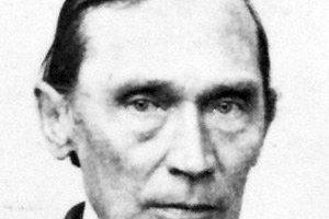 Friedrich Reinhold Kreutzwald Death Cause and Date