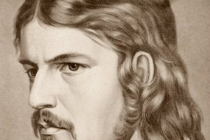 Friedrich Ruckert Death Cause and Date