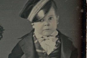 General Tom Thumb Death Cause and Date