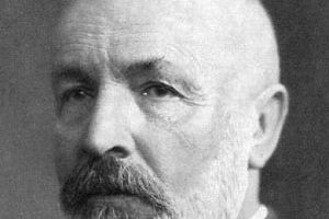 Georg Cantor Death Cause and Date