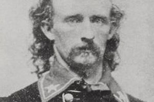 George Armstrong Custer Death Cause and Date