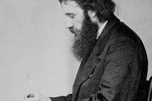 George MacDonald Death Cause and Date