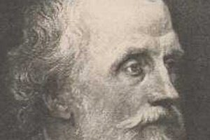 George Meredith Death Cause and Date
