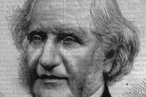 George Peabody Death Cause and Date
