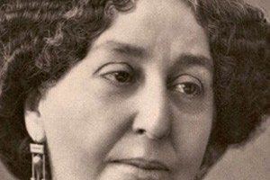 George Sand Death Cause and Date