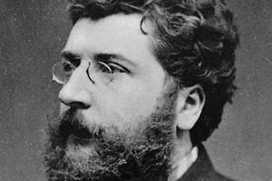 Georges Bizet Death Cause and Date
