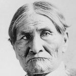 Geronimo Death Cause and Date