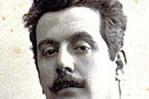 Giacomo Puccini Death Cause and Date