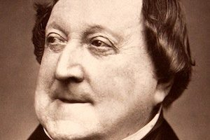 Gioachino Rossini Death Cause and Date