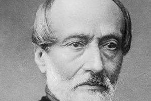 Giuseppe Mazzini Death Cause and Date