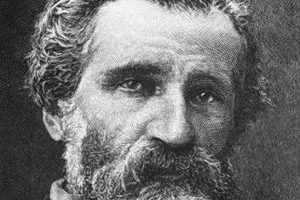 Giuseppe Verdi Death Cause and Date