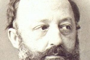 Gottfried Keller Death Cause and Date