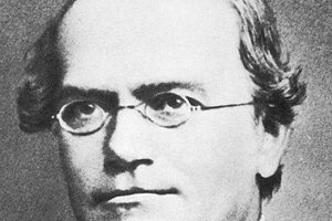 Gregor Mendel Death Cause and Date