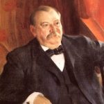 Grover Cleveland Death Cause and Date