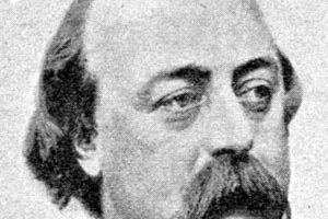 Gustave Flaubert Death Cause and Date