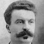 Guy De Maupassant Death Cause and Date