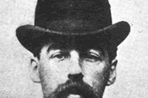 HH Holmes Death Cause and Date