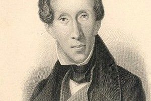 Hans Christian Andersen Death Cause and Date