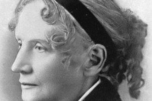 Harriet Beecher Stowe Death Cause and Date